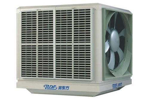 厂房通风降温环保空调RDF30B