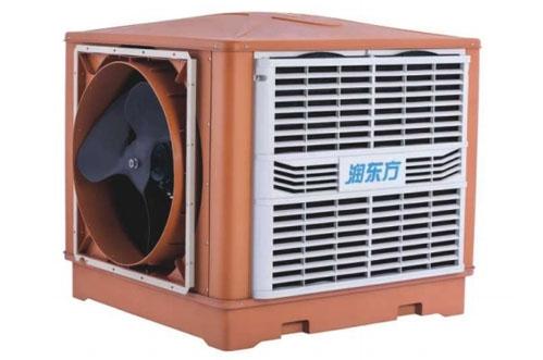 广州厂房通风降温环保空调RDF18B