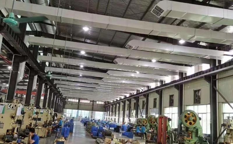 电器厂环保空调
