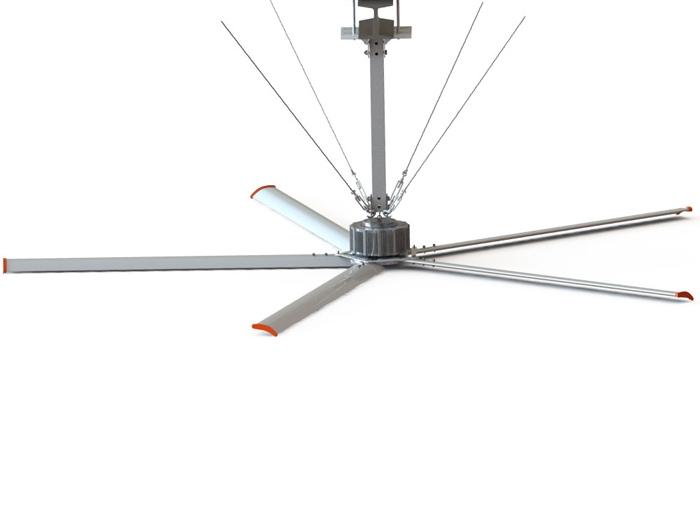 广州厂房降温-工业风扇机型